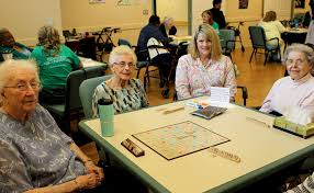 best care of adults at adult day care centre