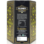 Floney Manuka Honey_Back